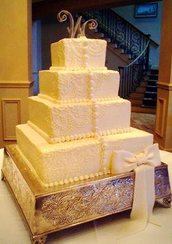 Dress_cake