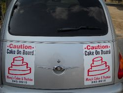 Cakeonboard