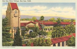 CA-1044-San Jose State College