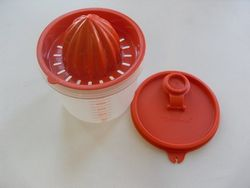 Tupperwarejuicer