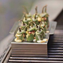 Jalapeno roaster
