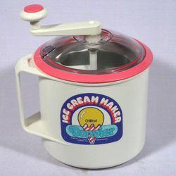 Donvier-freezer