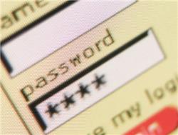 Password-recovery