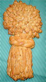 Sheafwheat