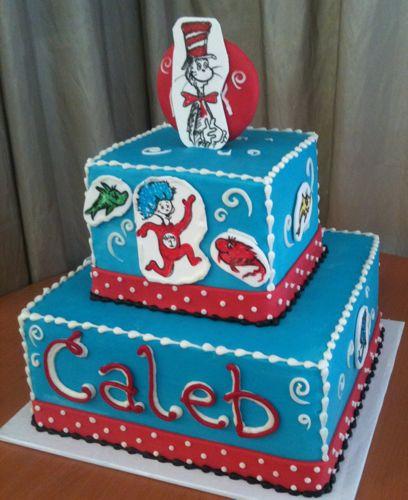 Cake Talk Catching Up