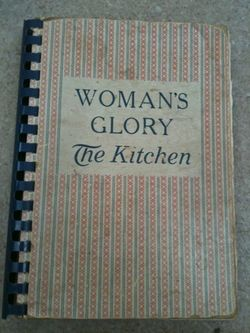 Womansglory