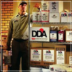 DDA-guy