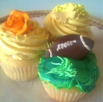 Yellowcupcakes