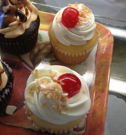 Pinacoladacupcakes