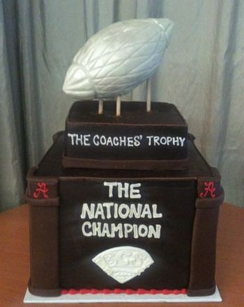 Bsctrophy