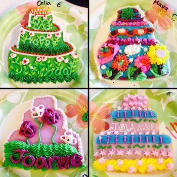 Cakecookies