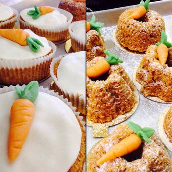 Swisscarrotcake