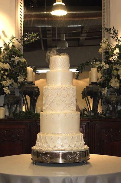 Cooper Wedding Cake 3
